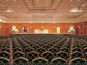 Conference facilities in Eilat